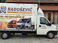 Autoprevoznik Radošević