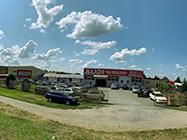 Audi servis New Stefy Company