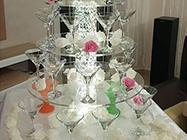 Oprema za svadbe venčanje i dekoraciju proslava