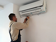 Elektro Frigo servis klima uređaja