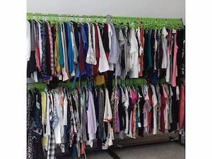 Outlet brendirane garderobe