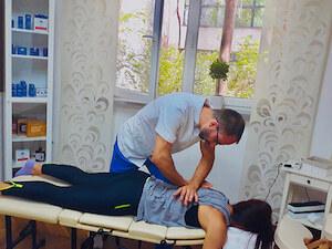 Kiropraktika East medic