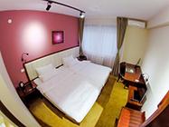 Prenoćište Hotel Fortuna