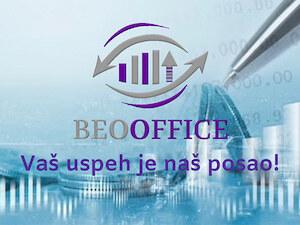 Knjigovodstvena agencija BEOOFFICE
