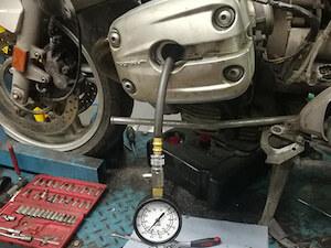 Moto Garaža Beograd