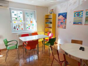 Edukativni centar Naučionica
