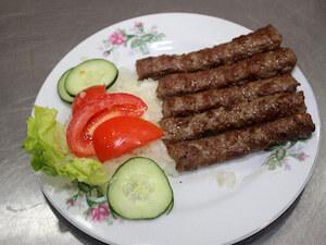 Balkanska Bistro