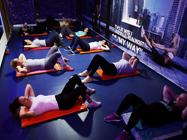 Fitness studio My Way