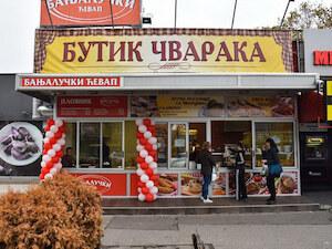 Butik čvaraka Beograd