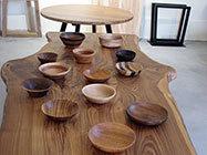 Nameštaj od punog drveta Sophora Home