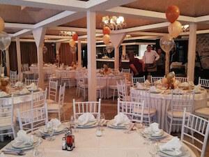 Restoran za venčanja Pastuv