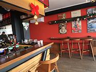 Bel Air Restoran