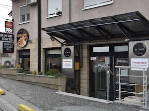 Restoran North 44