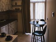Talia apartmani