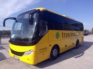 Transprodukt BUS prevoz