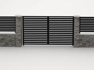 Aluminijumske ograde Savalux
