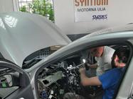 Toyota servis - Timtronic
