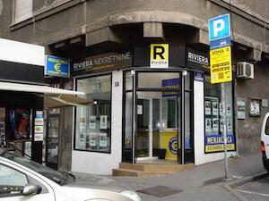 Agencija za nekretnine Riviera