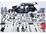 Delovi za Nissan micra 204