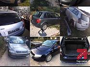 Delovi za Fiat 100