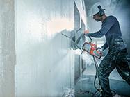 Beton MNM dijamantsko sečenje betona