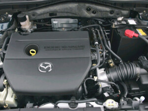 MS Auto servis za mazda vozila
