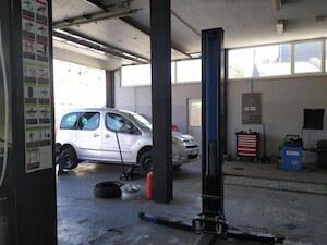 Auto Hertz BGD auto servis