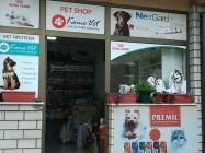 Veterinarska apoteka, Vodovodska 35