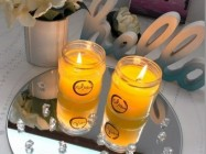 Full Moon Candles