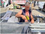 Bojanovic - Popravka i prodaja suncobrana