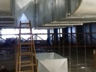 1 Oktobar Građevinska limarija