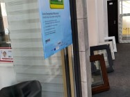 Aluwing PVC i drvo - ALU stolarija