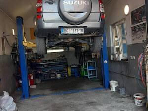 Boske Lln Auto servis