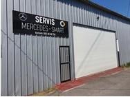 MERCEDES SMART SERVIS