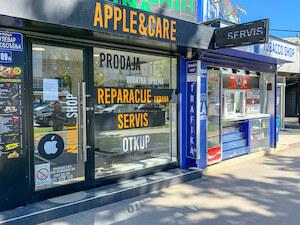 Apple & Care Servis i otkup mobilnih telefona