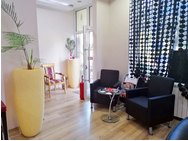 Frizersko kozmetički salon BLACK & BEAUTY