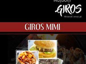 Mimi Giros