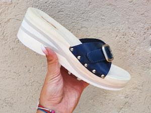 KS Handmade Anatomske klompe i papuče