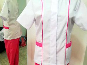 Suzex uniforme