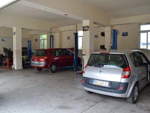 Koprom as auto servis