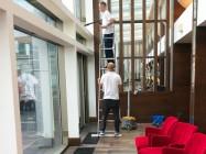 Baka Savka cleaning solutions