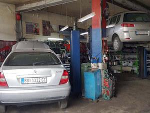 Durke auto servis