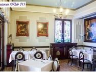Klub Vila 011 restoran