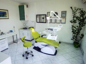 Denty Plus stomatološka ordinacija