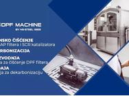 DPF MASHINE 1989