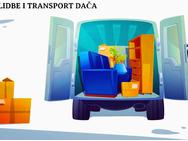 Dača selidbe i transport robe