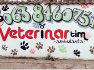 Veterinar Tim veterinarska apoteka