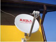 Axel Service ugradnja Total TV