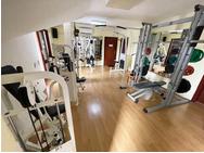 Lesandar Fitnes klub