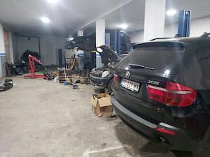 Check Auto servis